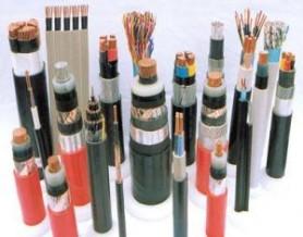 کابل 6×4 افشان