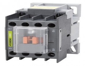 کنتاکتور AC 220 ولت 50 امپر 100% اصل