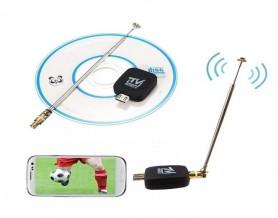 ezTV Android DVBگیرنده دیجیتال اندرویدی ezTV