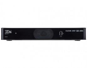 Black Smith BLS-2053 Set Top Boxگیرنده دیجیتال بلک اسمیت مدل BLS-2053