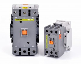 کنتاکتور AC 220 ولت 225 امپر 100% اصل با ضمانت