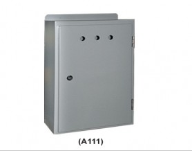 تابلو برق 50×40 فلزی ضد زنگ