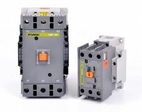 کنتاکتور AC 220 ولت 130 امپر 100% اصل با ضمانت