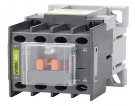 کنتاکتور AC 220 ولت 25 امپر 100% اصل