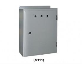 تابلو برق 80×60 فلزی ضد زنگ
