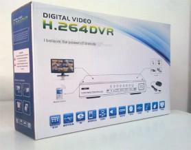 طرح فروش ویژه DVR 4ch