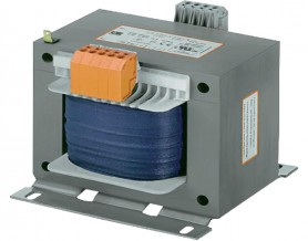 ترانسفورماتور تکفاز ۲۵ KVA 20 کیلو ولت